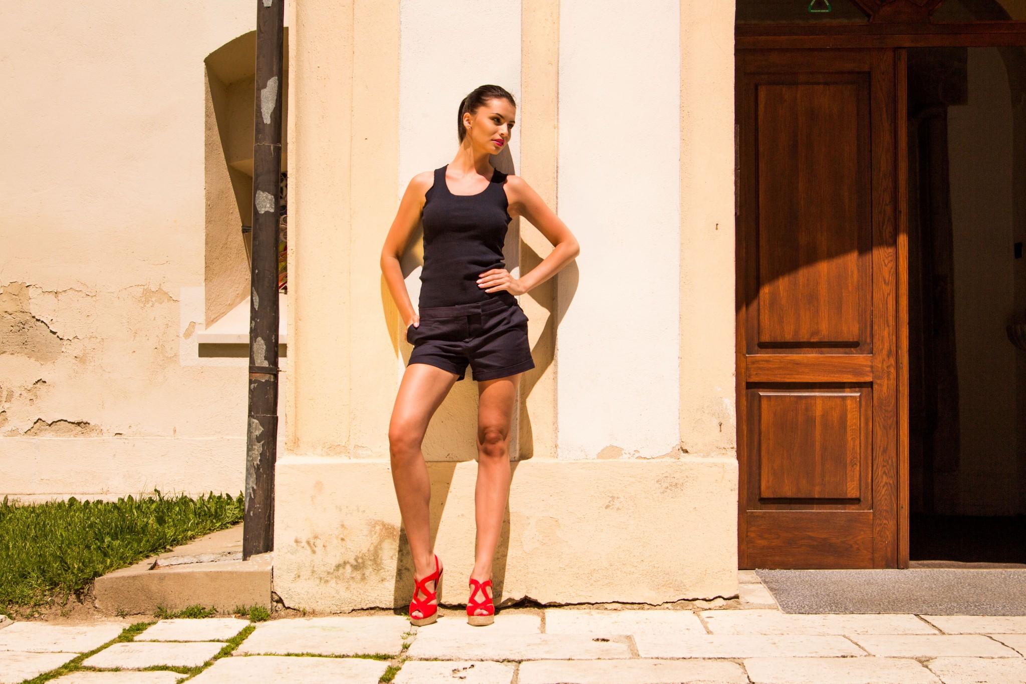 Fashion po Španielsky s Espadrille